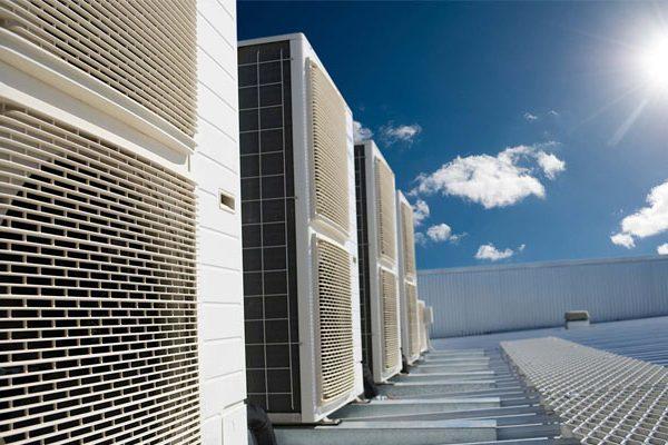 İklimlendirme ve soğutma sistemleri